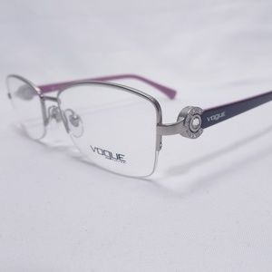 Vogue RX Eyeglass Frames 54 17 135